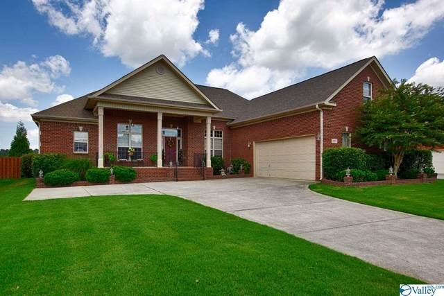 109 Tindall Drive, Huntsville, AL 35806 (MLS #1147737) :: Amanda Howard Sotheby's International Realty