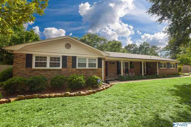 312 Plantation Drive, Meridianville, AL 35759 (MLS #1147778) :: Revolved Realty Madison