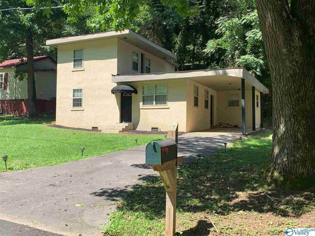 1904 Debow Street, Guntersville, AL 35976 (MLS #1147787) :: RE/MAX Distinctive | Lowrey Team