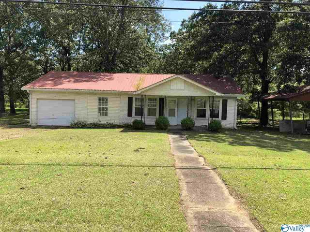 2615 East Meighan, Gadsden, AL 35903 (MLS #1147790) :: RE/MAX Distinctive | Lowrey Team