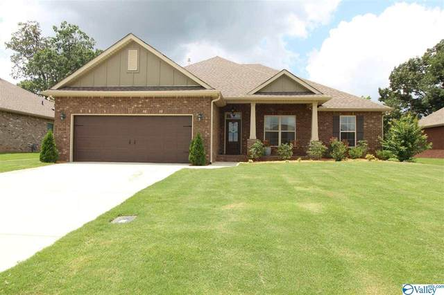 18216 Red Tail Street, Athens, AL 35613 (MLS #1147791) :: Capstone Realty