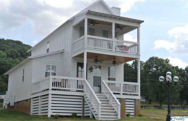 3226 Hardin Road, Guntersville, AL 35976 (MLS #1147794) :: MarMac Real Estate