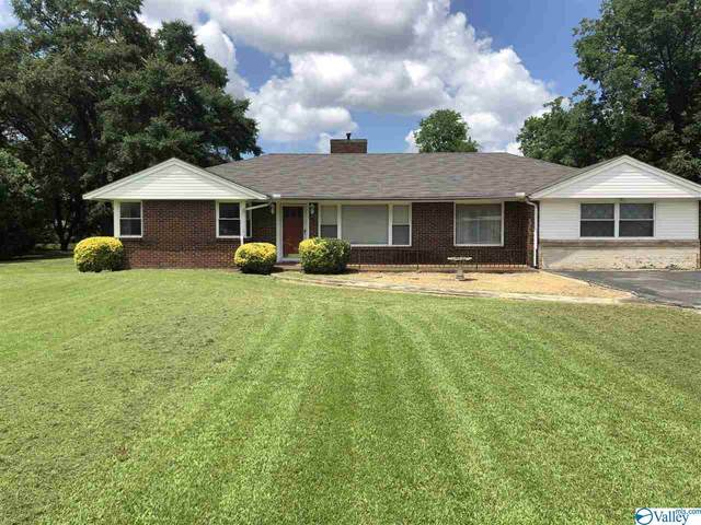 2355 Alabama Highway 20, Town Creek, AL 35672 (MLS #1147802) :: RE/MAX Distinctive | Lowrey Team