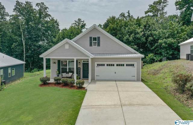 1005 Laurinda Lane, Guntersville, AL 35976 (MLS #1147820) :: RE/MAX Distinctive | Lowrey Team