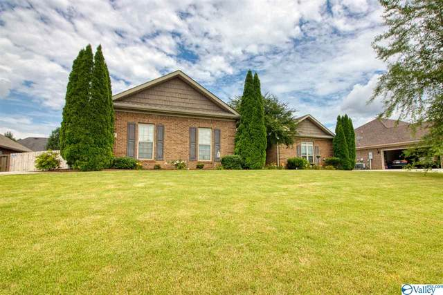 109 Blanca Drive, Harvest, AL 35749 (MLS #1147826) :: Legend Realty