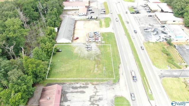 423 Us Highway 431, Boaz, AL 35957 (MLS #1147827) :: Capstone Realty