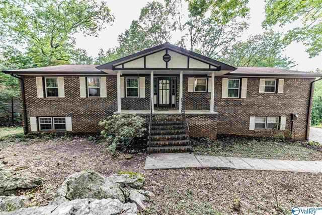 725 Tannahill Drive, Huntsville, AL 35802 (MLS #1147832) :: Capstone Realty