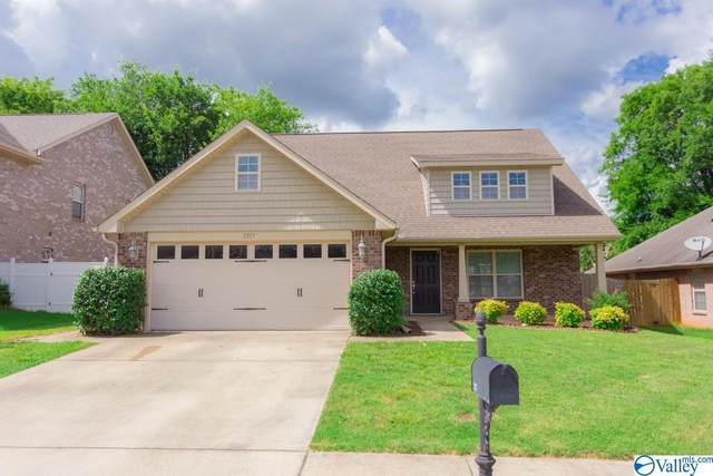 2517 Oak Place Drive, Huntsville, AL 35803 (MLS #1147833) :: Legend Realty