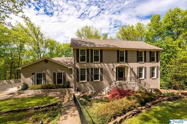1819 Mountainbrook Drive, Huntsville, AL 35801 (MLS #1147842) :: Capstone Realty