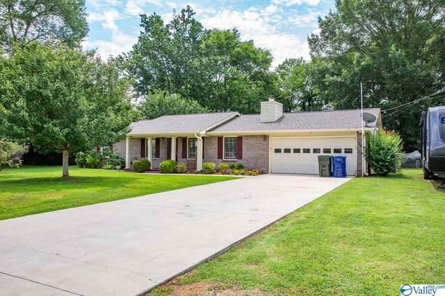 112 Catina Drive, Meridianville, AL 35759 (MLS #1147857) :: RE/MAX Distinctive | Lowrey Team