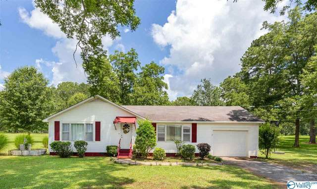 726 Riverside Drive, Gadsden, AL 35905 (MLS #1147860) :: RE/MAX Distinctive | Lowrey Team