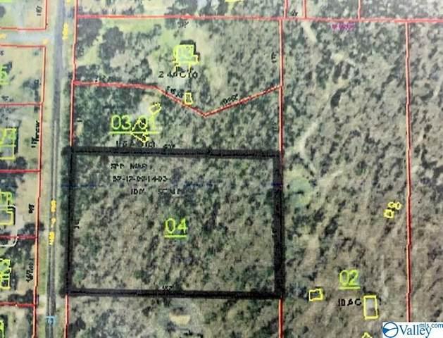 00 Indian Hills Indian Hills Road, Decatur, AL 35603 (MLS #1147862) :: Capstone Realty