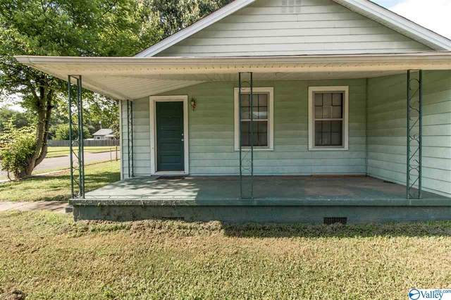 3619 Emm Ell Street, Huntsville, AL 35805 (MLS #1147884) :: RE/MAX Distinctive | Lowrey Team