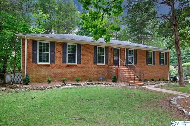 11115 Hillwood Drive, Huntsville, AL 35803 (MLS #1147905) :: Rebecca Lowrey Group