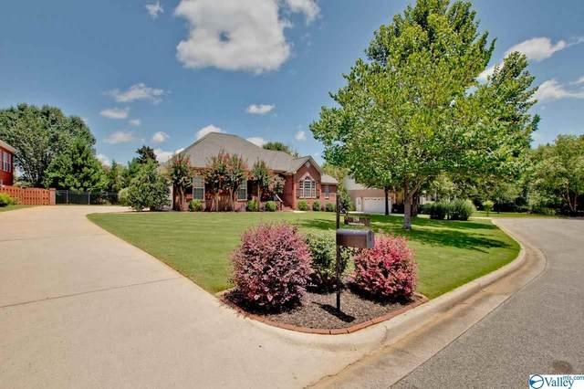159 Lansdowne Drive, Madison, AL 35758 (MLS #1147922) :: Capstone Realty