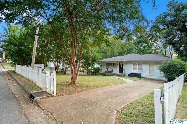 2702 Evergreen Street, Huntsville, AL 35801 (MLS #1147926) :: RE/MAX Distinctive | Lowrey Team