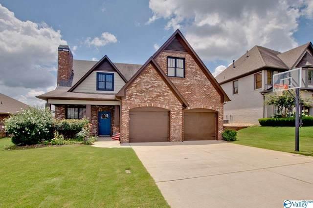 2905 Old Barn Circle, Owens Cross Roads, AL 35763 (MLS #1147952) :: Capstone Realty