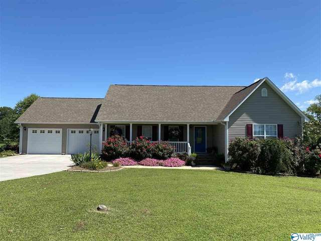 629 Arlington Road, Arab, AL 35016 (MLS #1147966) :: Capstone Realty