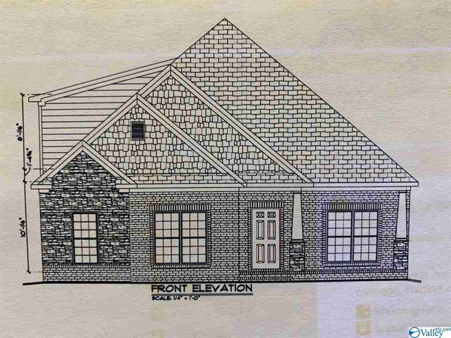 22956 Cherry Hills Lane, Athens, AL 35613 (MLS #1147979) :: Capstone Realty