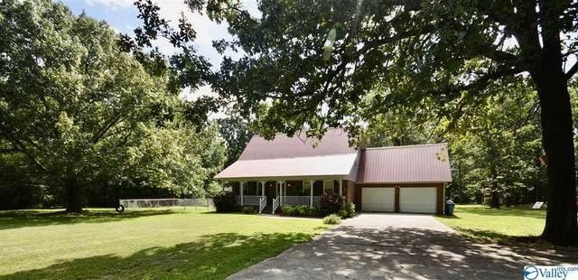 1955 NW Peach Orchard Road, Hartselle, AL 35640 (MLS #1147987) :: Amanda Howard Sotheby's International Realty