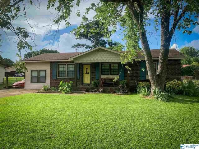 814 SW Elizabeth Place, Hartselle, AL 35640 (MLS #1147992) :: Amanda Howard Sotheby's International Realty