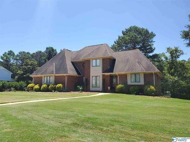 213 Winslow Drive, Athens, AL 35613 (MLS #1148008) :: Capstone Realty