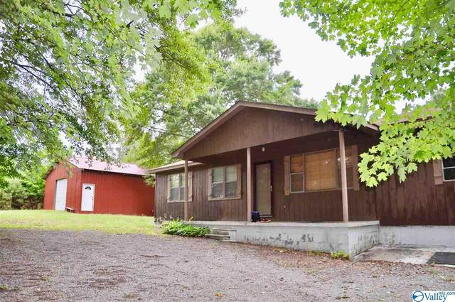 3131 Mobbs School Road, Arab, AL 35175 (MLS #1148016) :: Capstone Realty