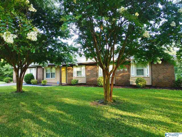 120 Collins Lane, Meridianville, AL 35759 (MLS #1148018) :: Revolved Realty Madison