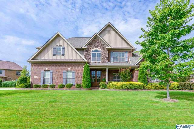 2916 Chantry Place, Gurley, AL 35748 (MLS #1148022) :: Capstone Realty