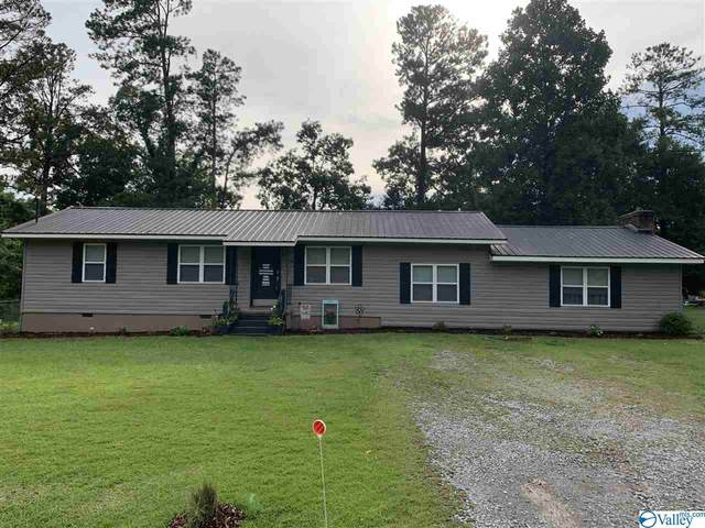 1598 Shelby Drive, Southside, AL 35907 (MLS #1148024) :: Revolved Realty Madison