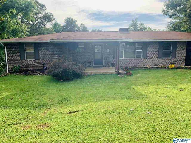 4374 Lister Ferry Road, Rainbow City, AL 35906 (MLS #1148048) :: Revolved Realty Madison