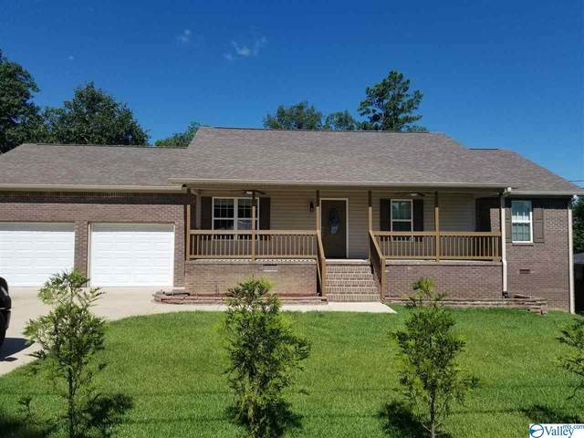 2758 Langdale Street, Hokes Bluff, AL 35903 (MLS #1148059) :: Revolved Realty Madison