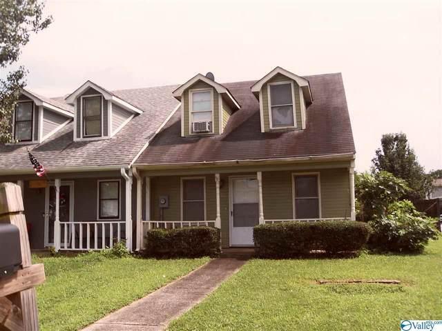 1511 Hemingway Drive, Decatur, AL 35603 (MLS #1148063) :: Amanda Howard Sotheby's International Realty