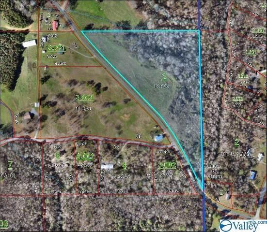 County Road 24, Crossville, AL 35962 (MLS #1148075) :: Capstone Realty