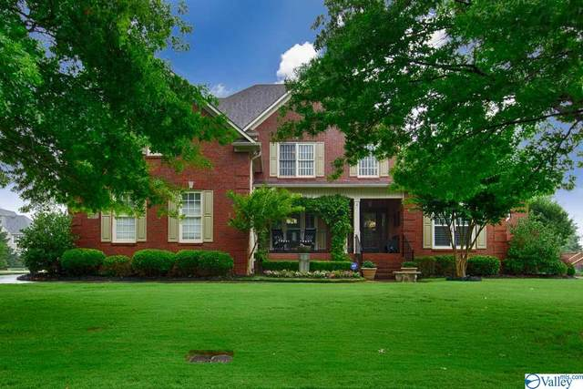 2923 Oakleigh Lane, Owens Cross Roads, AL 35763 (MLS #1148077) :: Rebecca Lowrey Group