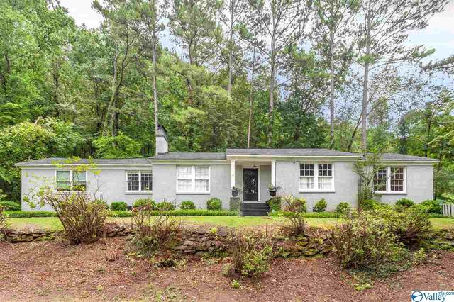 307 Wildwood Road, Gadsden, AL 35901 (MLS #1148114) :: Rebecca Lowrey Group