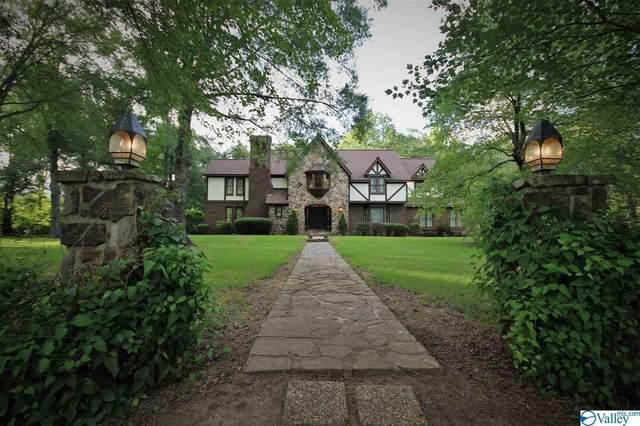 18875 County Road 460, Moulton, AL 35650 (MLS #1148127) :: MarMac Real Estate