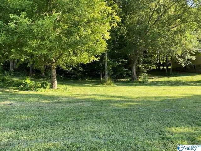 Spring Creek Drive, Guntersville, AL 35976 (MLS #1148132) :: Amanda Howard Sotheby's International Realty