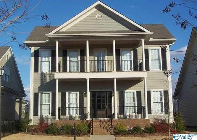 7007 Southgate Drive, Owens Cross Roads, AL 35763 (MLS #1148143) :: Capstone Realty