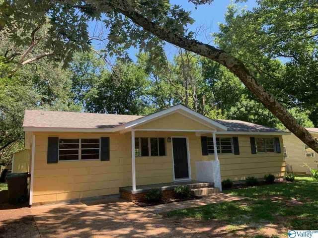 3508 Spruce Avenue, Huntsville, AL 35805 (MLS #1148146) :: Capstone Realty