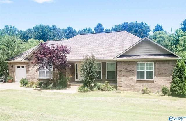 419 Peck Sutton Road, Grant, AL 35747 (MLS #1148151) :: Capstone Realty