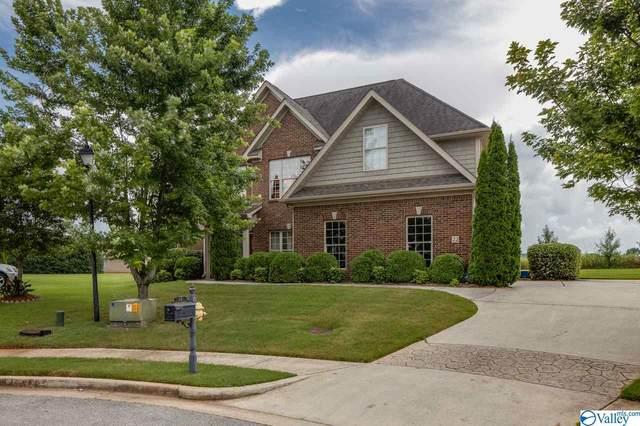 22 Nandina Lane, Huntsville, AL 35824 (MLS #1148156) :: Capstone Realty