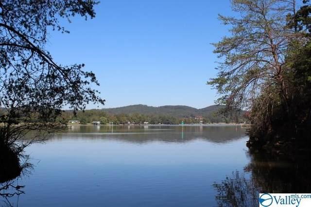 County Road 251, Cedar Bluff, AL 35959 (MLS #1148173) :: Revolved Realty Madison