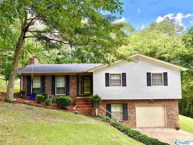 22 Chywonah Drive, Scottsboro, AL 35769 (MLS #1148291) :: Coldwell Banker of the Valley