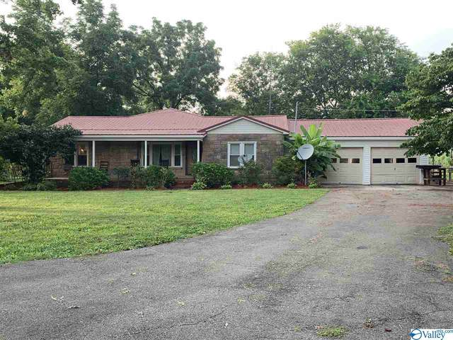 365 Joe Quick Road, Hazel Green, AL 35750 (MLS #1148314) :: Revolved Realty Madison