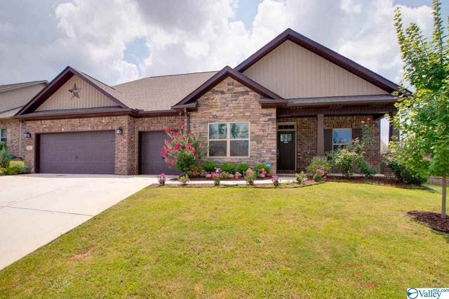 152 Heritage Brook Drive, Madison, AL 35757 (MLS #1148362) :: Capstone Realty