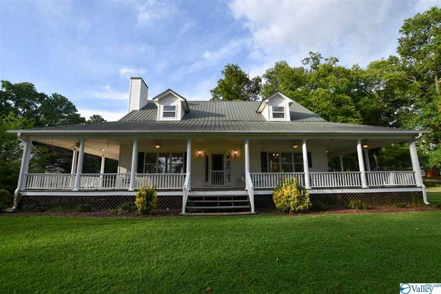 10576 Paradise Shores Road, Athens, AL 35611 (MLS #1148394) :: Capstone Realty
