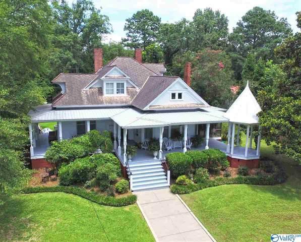 2 Hillcrest Street, Gadsden, AL 35904 (MLS #1148407) :: MarMac Real Estate