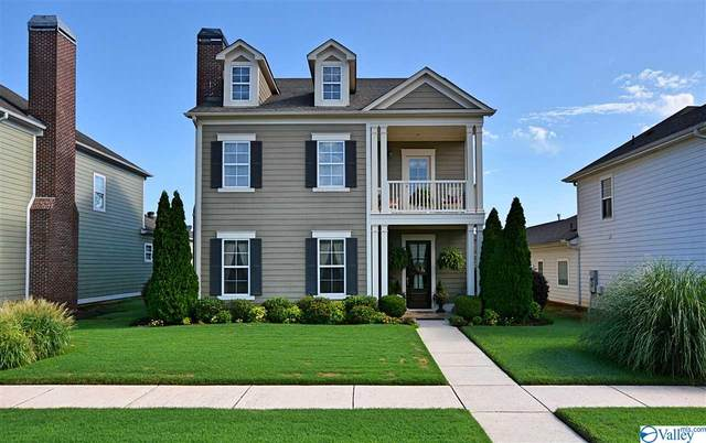 64 Atherton Circle, Huntsville, AL 35824 (MLS #1148414) :: Capstone Realty