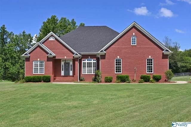 120 County Road 1194, Cullman, AL 35057 (MLS #1148450) :: Rebecca Lowrey Group